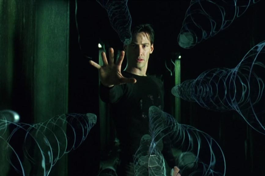 Matrix 4 film
