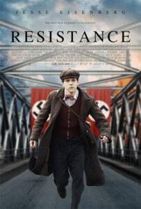 Resistance - La voce del silenzio locandina