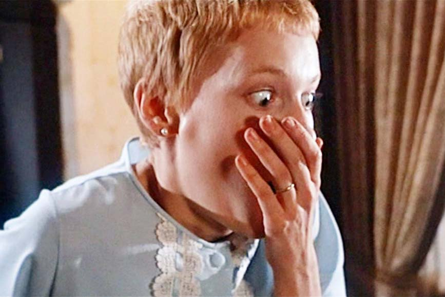 Rosemary's Baby – Nastro rosso a New York recensione