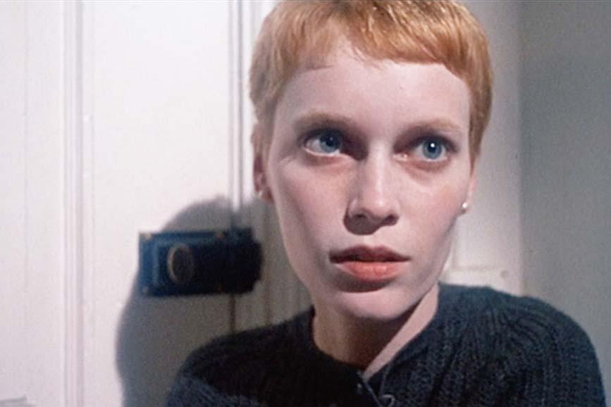 Rosemary' Baby - Nastro rosso a New York (1968)