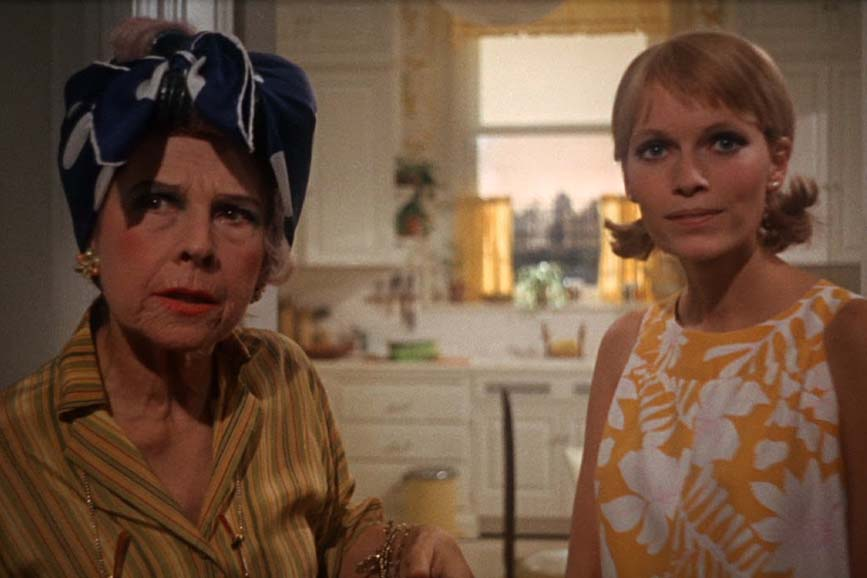 Rosemary's Baby – Nastro rosso a New York film review