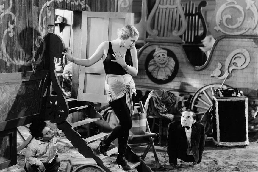 Tod Browning film