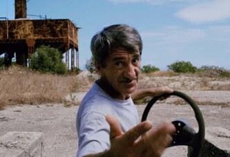 Tony Driver (2019)