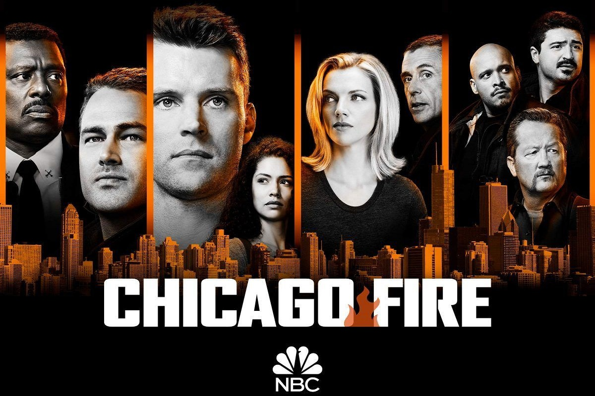 Chicago Fire 7: curiosità e anticipazioni