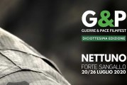 Guerra & Pace FilmFest a Nettuno dal 20 al 26 luglio