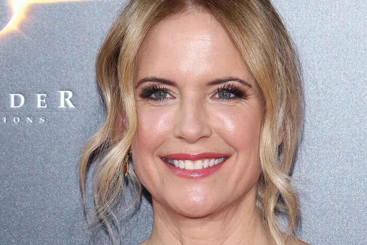 Kelly Preston: morta l'attrice, moglie di John Travolta