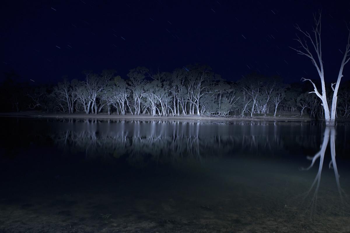 Lake Mungo review