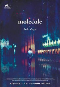Molecole poster