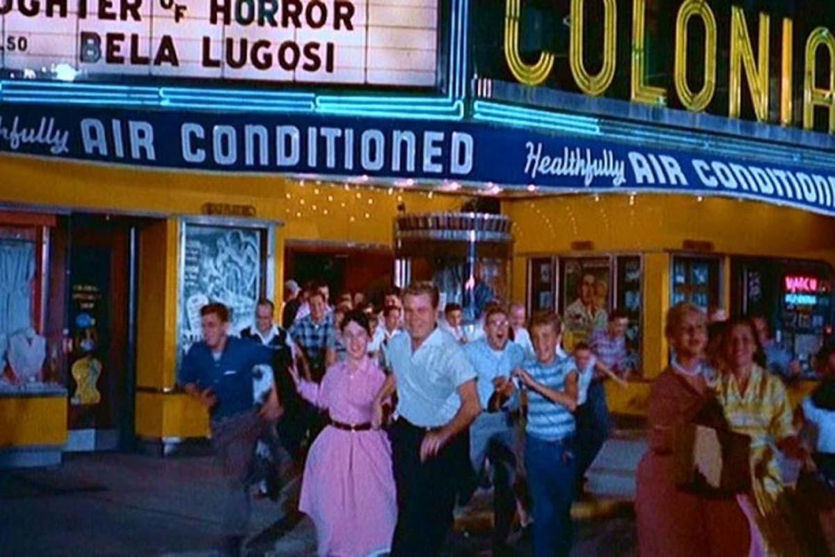 The Blob - Fluido mortale (1958)