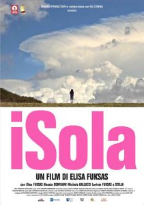 iSola poster
