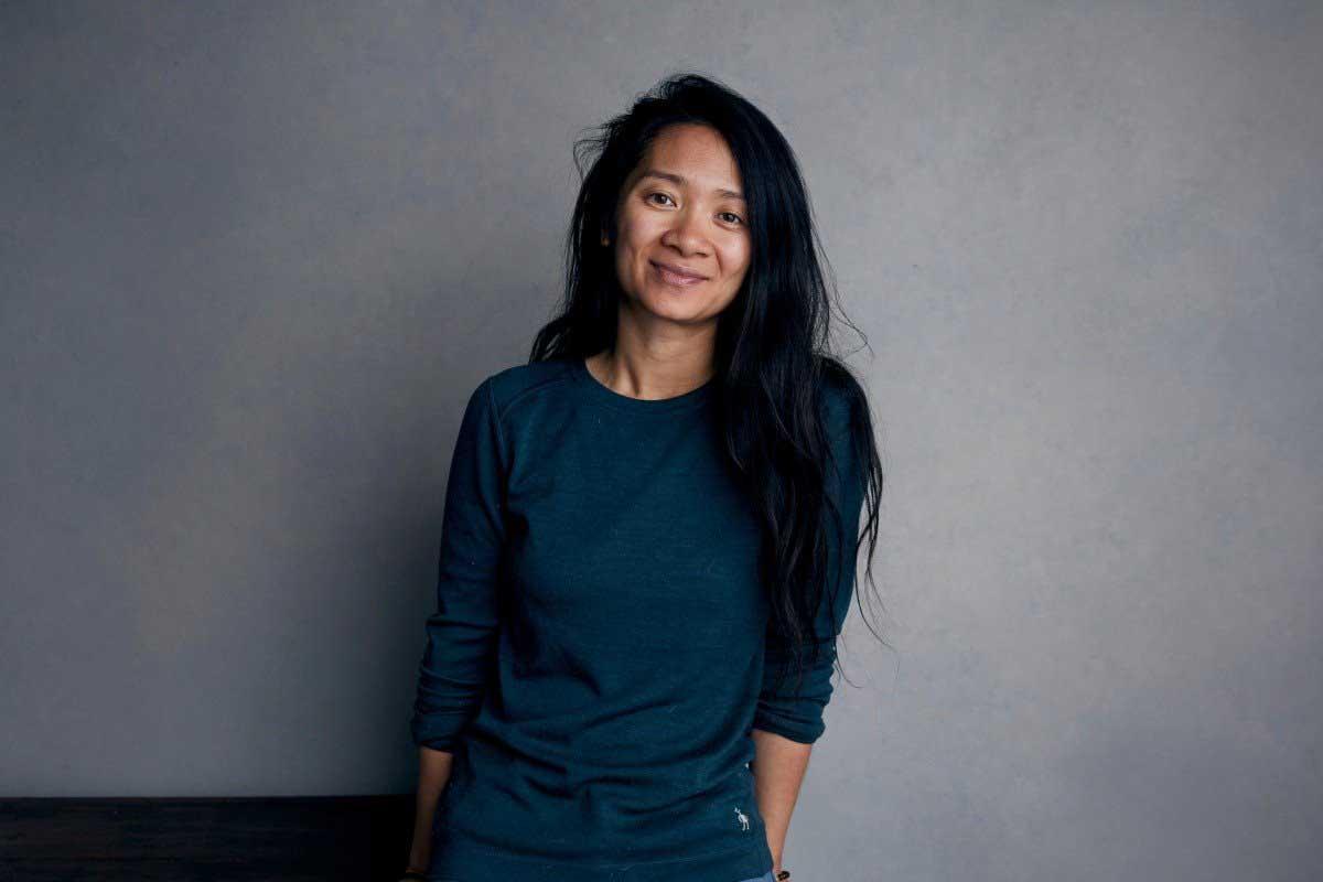Chloé Zhao film
