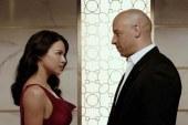 """Michelle Rodriguez per una sceneggiatrice donna in """"Fast & Furious"""""""