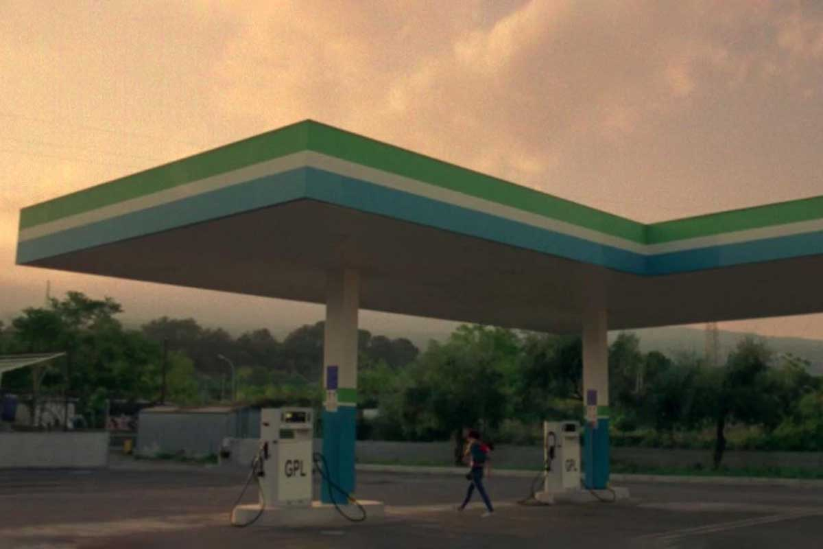 Gas Station recensione