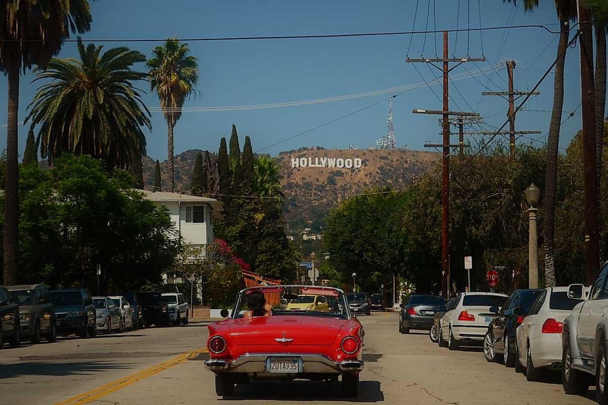 Hollywood COVID