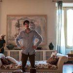I predatori: Pietro Castellitto presenta il film alla stampa