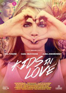 Kids in Love - poster