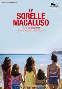 Le sorelle Macaluso poster