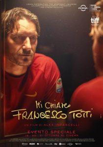 Mi chiamo Francesco Totti_locandina