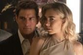 """Tom Cruise spericolato sul set di """"Mission Impossible 7"""""""