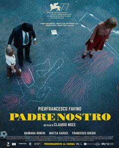 Padrenostro poster