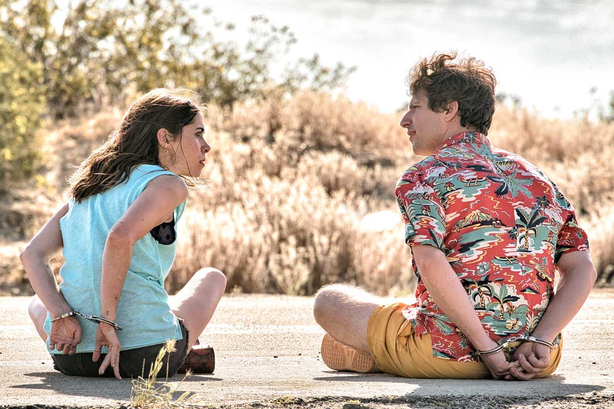 Palm Springs - 2020 - Recensione Film, Trama, Trailer - Ecodelcinema