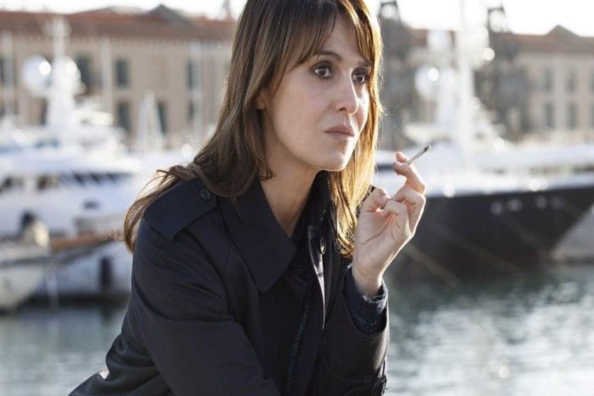 Paola Cortellesi foto