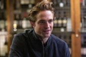 "Robert Pattinson di nuovo sul set di ""The Batman"""