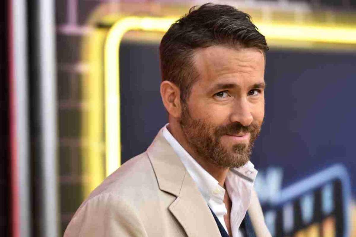 Ryan Reynolds: da Hollywood al calcio
