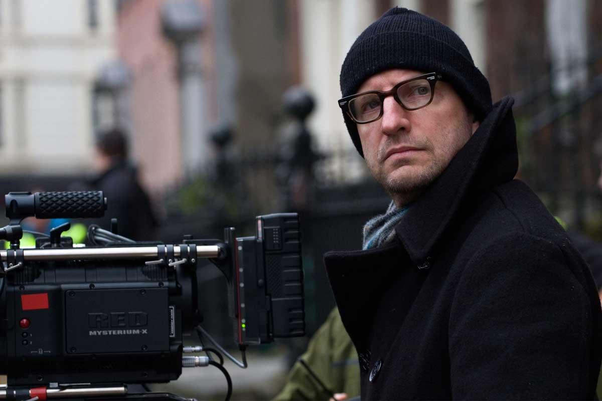 Steven Soderbergh: annunciato il cast del nuovo film