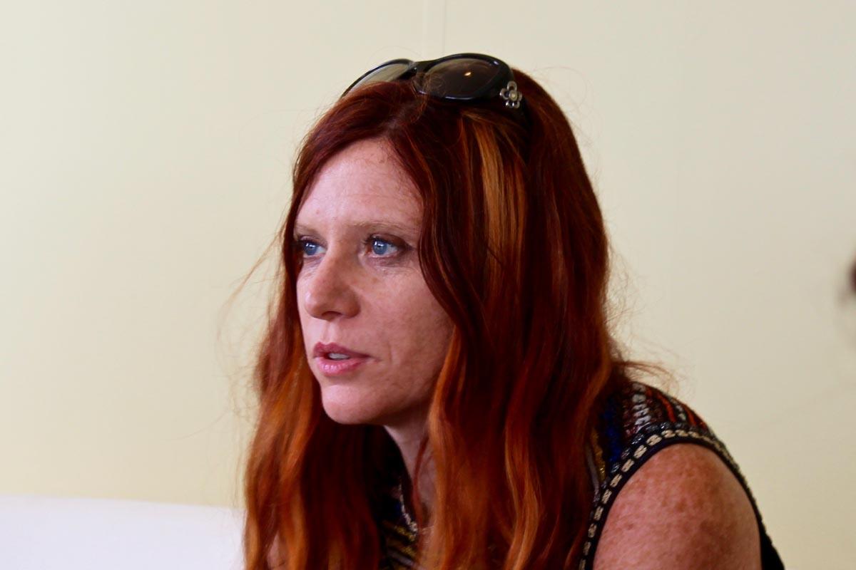 Susanna Nicchiarelli bio