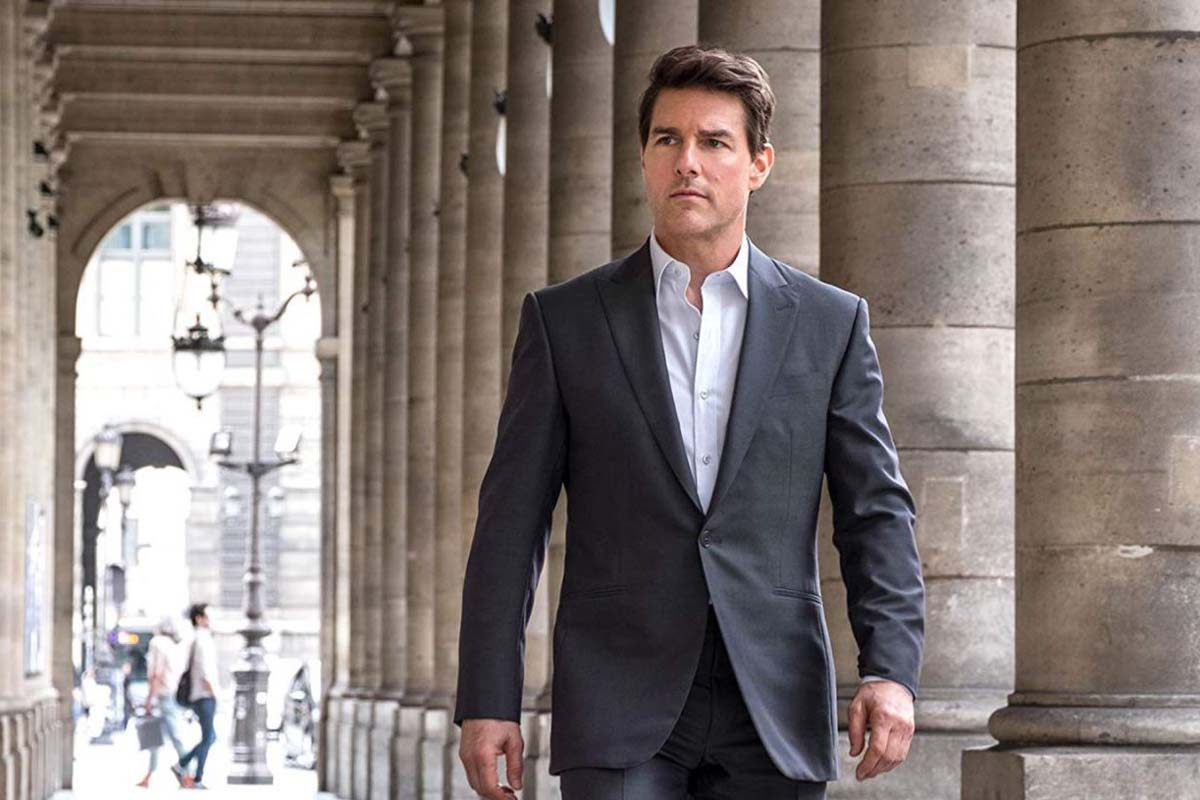Mission: Impossible 7, una nuova foto dal set