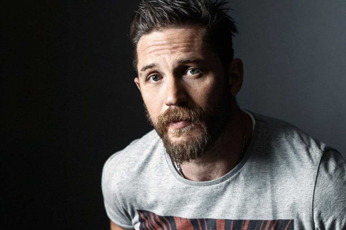 Tom Hardy nuovo James Bond? Paura tra i bookmaker