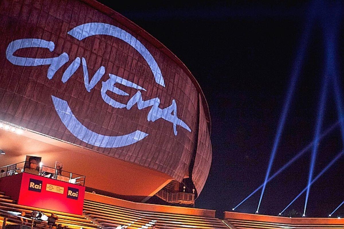 Festa del cinema di Roma 2020: Rai Movie è la tv ufficiale