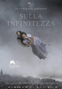 Sull'infinitezza poster