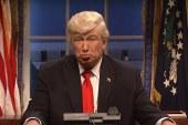 Elezioni presidenziali USA: Jim Carrey e Alec Baldwin ricreano il dibattito