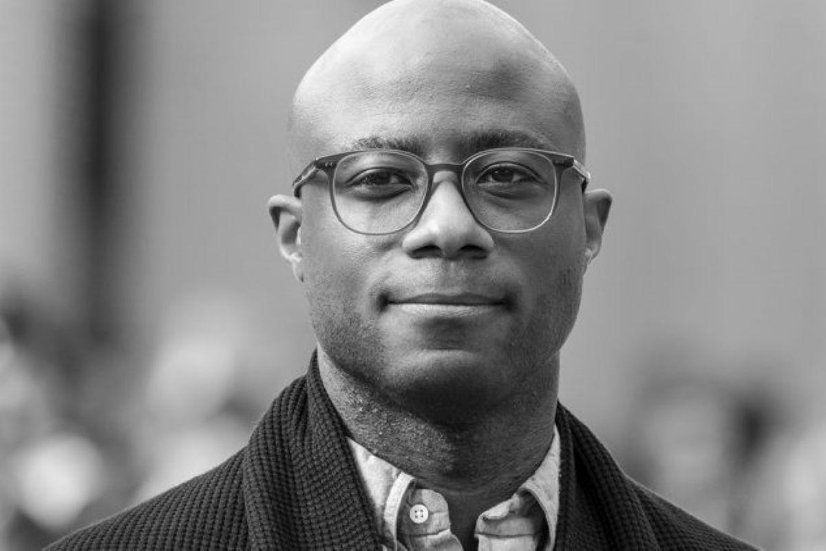 Barry Jenkins director