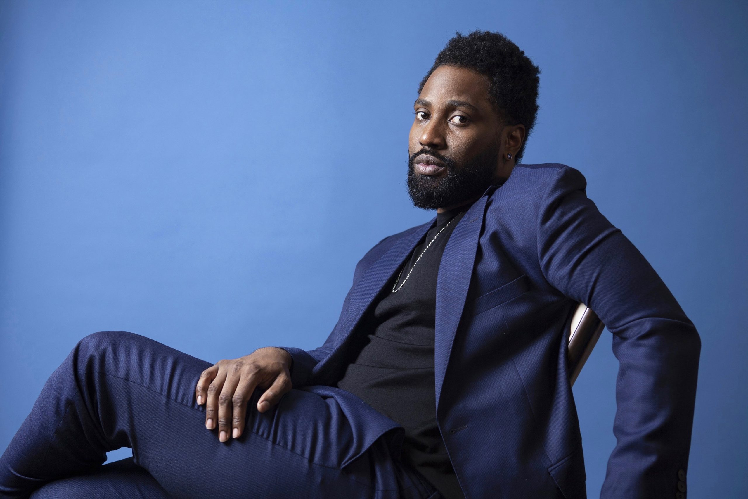 Born to Be Murdered, con John David Washington, acquistato da Netflix