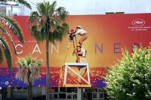Festival Cannes news