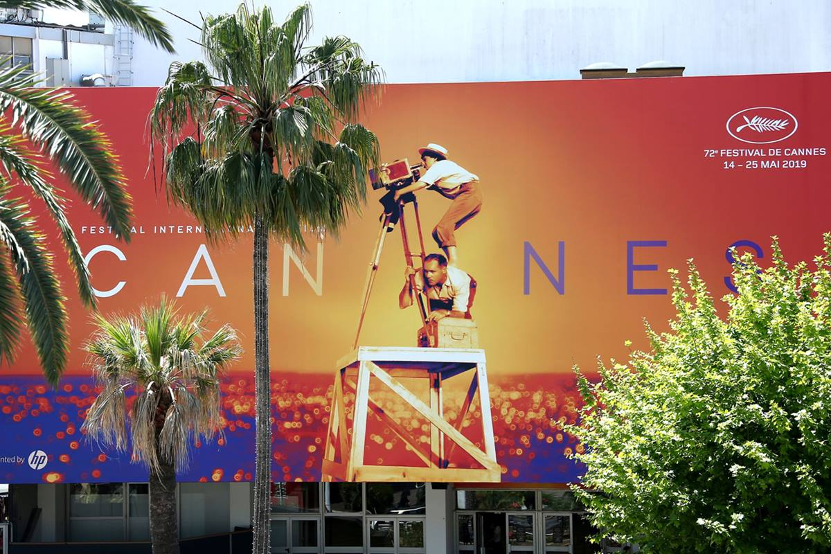 Festival di Cannes 2021: elaborati tre piani di emergenza Covid-19