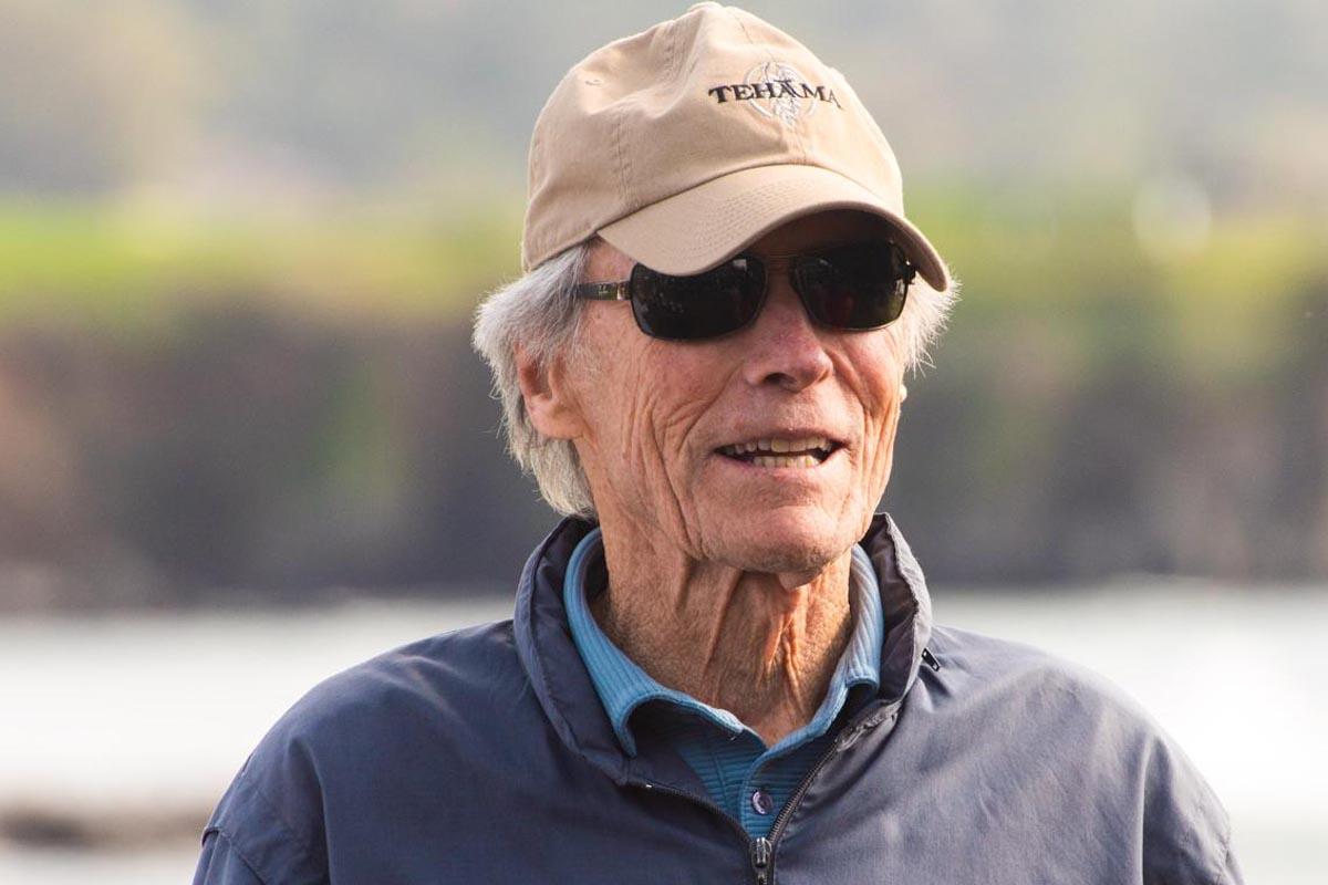 "Clint Eastwood regista e attore in ""Cry Macho"" per la Warner Bros"