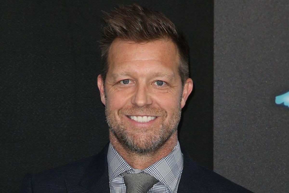 David Leitch director