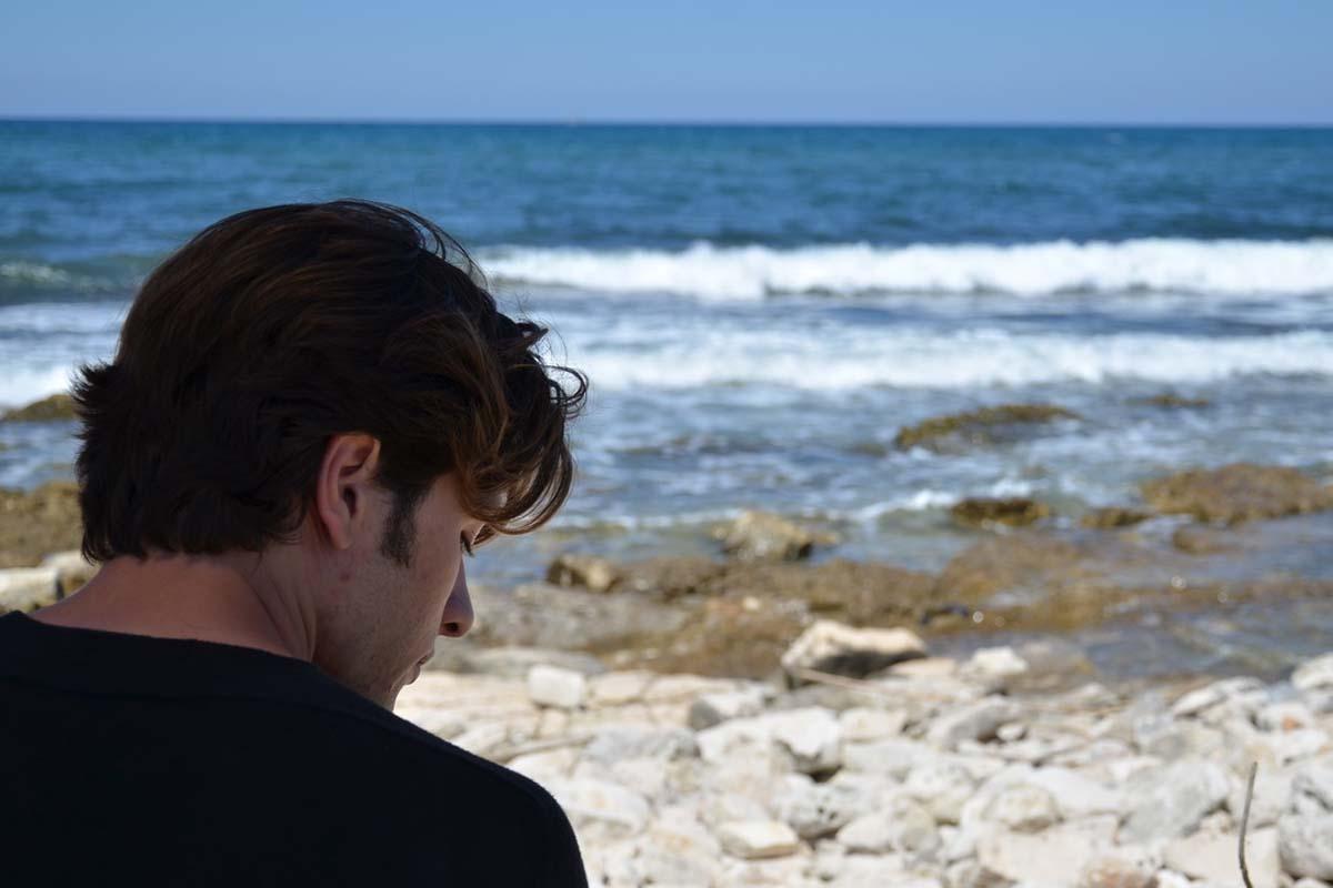 Dentro il Mare: un cortometraggio sull'elaborazione del lutto