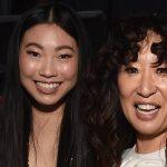 Awkwafina e Sandra Oh: protagoniste in un nuovo film  di Netflix