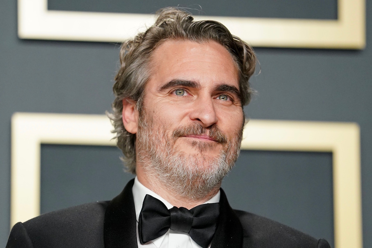 Joaquin Phoenix in un horror di Ari Aster
