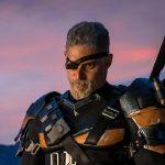 Justice League: Joe Manganiello di nuovo nei panni di Deathstroke