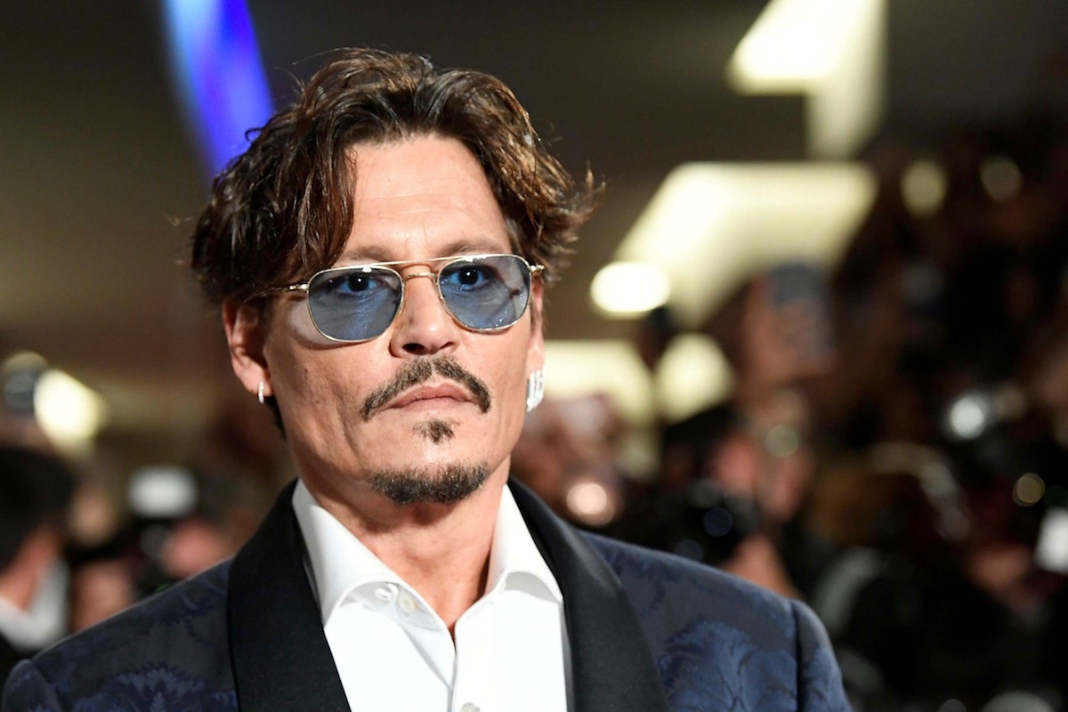 Johnny Depp: i retroscena del licenziamento da parte della Warner Bros.