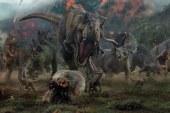 """""""Jurassic World: Dominion"""" è stato ufficialmente posticipato al 2022"""