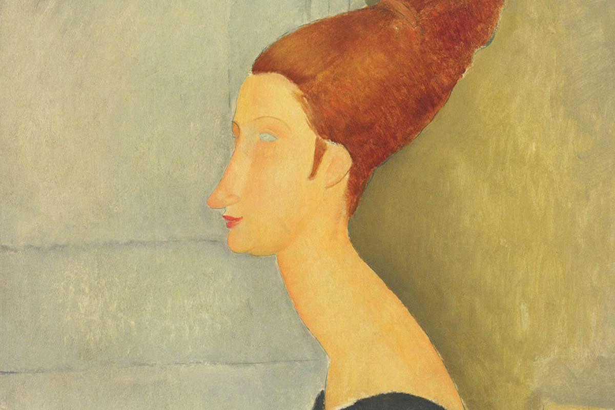 Maledetto Modigliani recensione