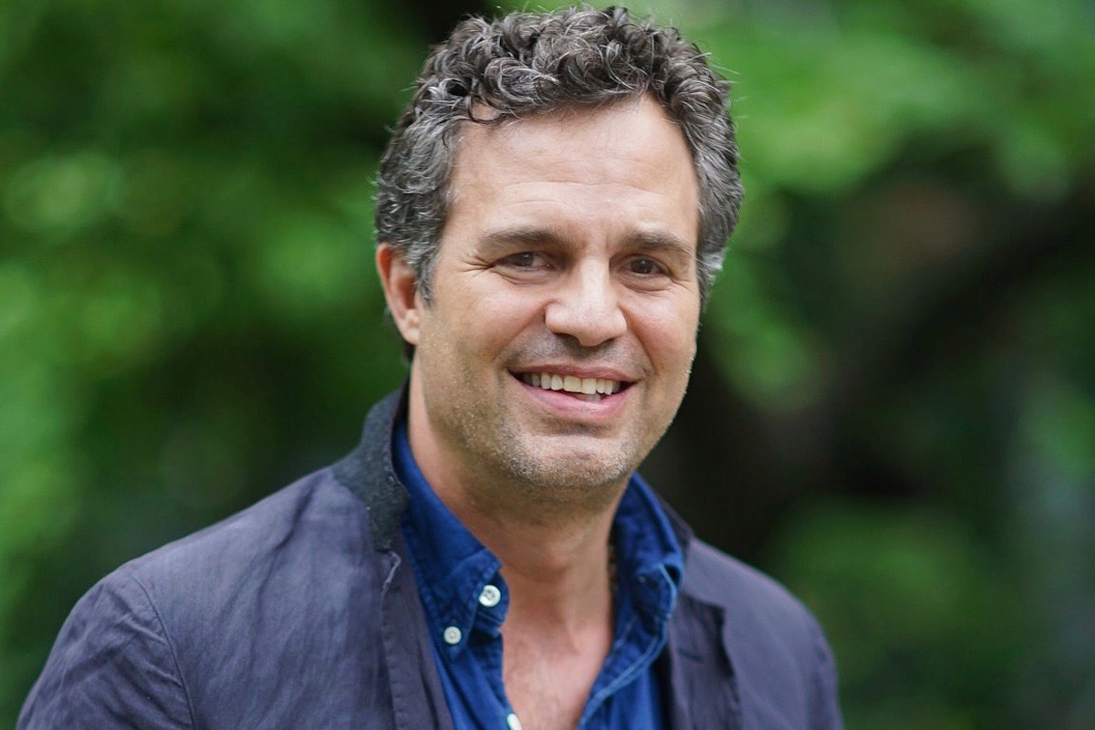 The Adam Project: Ruffalo e Reynolds insieme nelle foto del film Netflix