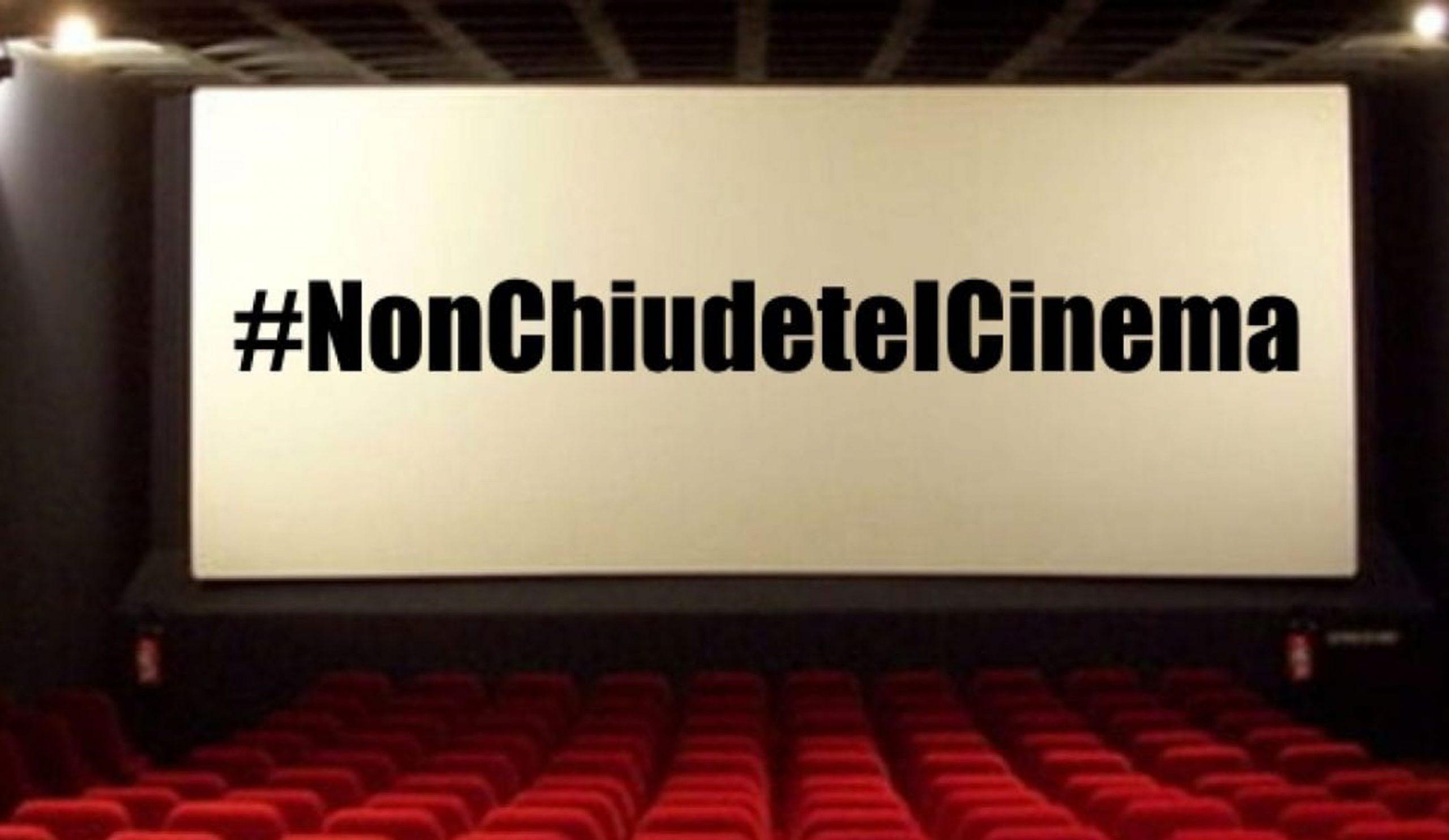 Dpcm del 3 novembre cinema